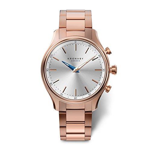 Kronaby Sekel relojes unisex A1000-2747