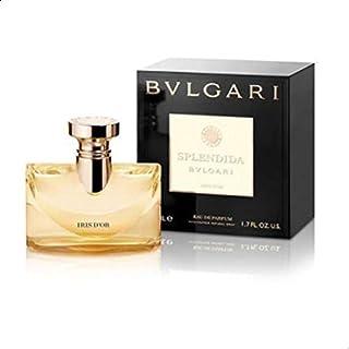 Bvlgari Splendida Iris D'Or Eau de Parfum 100ml
