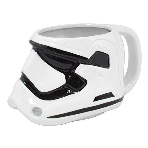 Star Wars Taza, Stormtrooper Primera Orden (Joy Toy 25253)