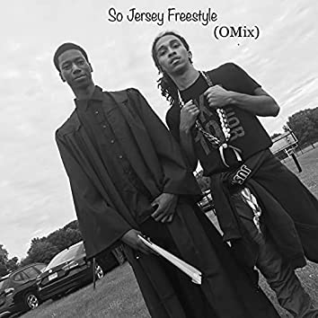 So Jersey Freestyle (OMix)
