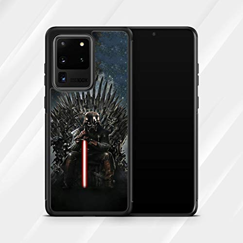 Inspired by Star Wars Samsung Galaxy S20 Ultra S10 5G Case Galaxy S20 S10 S9 S8 Darth Vader S10e Phone Cover M174