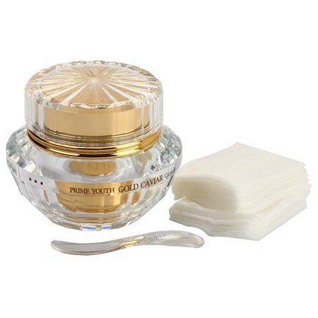 Holika Holika Prime Youth Gold Caviar Capsule Cream, 50 g