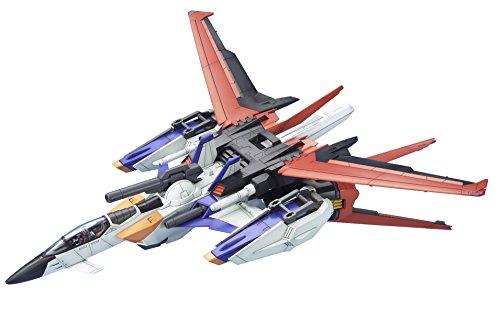 FX-550 Skygrasper + AQM/E-X01 Aile Striker GUNPLA PG Perfect Grade Gundam Seed 1/60