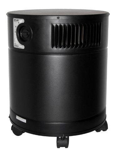 Best Deals! AllerAir Air Purifier 5000 W Vocarb Black