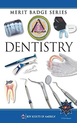 Dentistry Merit Badge Pamphlet