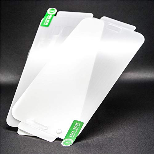 numia [5er Pack] Displayschutzfolie kompatibel mit Huawei Ascend Y300 Folie Ascend Y300 Schutzfolie Klar - 3