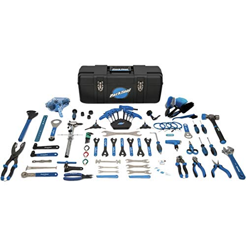 Park Tool Nicht verfügbar (NA) PK-4 PK-4-Professionelles Werkzeugset, einfarbig, Einheitsgröße