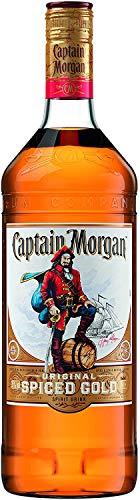 Captain Morgan Spiced lt.1