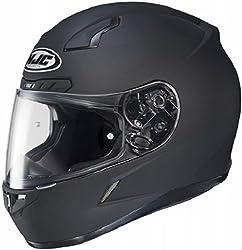 HJC 824-618 CL-17 Full-Face Motorcycle Helmet