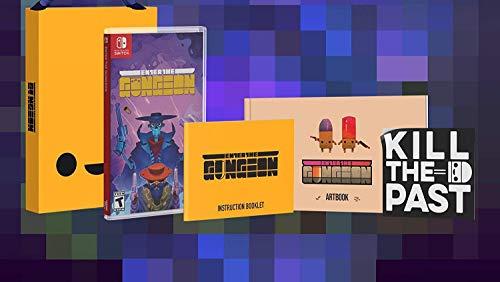 Enter The Gungeon Limited Edition - Nintendo Switch