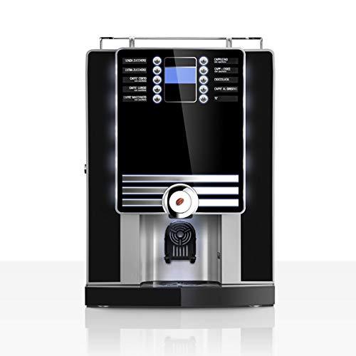 rheavendors servomat Grande Plus SM Kaffeevollautomat (Instant, Festwasser)