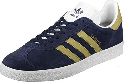 adidas Gazelle, Zapatillas de deporte para Hombre, Azul (Maruni / Dormet / Ftwbla), 40 1/3 EU