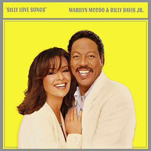 Marilyn McCoo & Billy Davis Jr.
