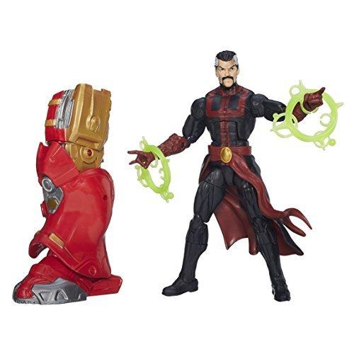 Marvel Legends Infinite Series Marvel's Heroes Dr. Strange de Marvel