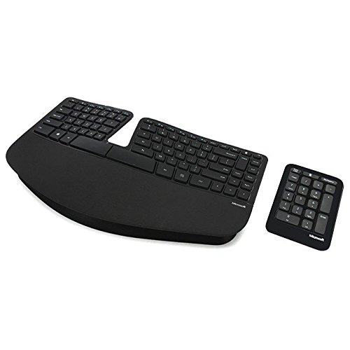 Microsoft Sculpt Ergonomic Keyboard for Business (5KV-00001 )
