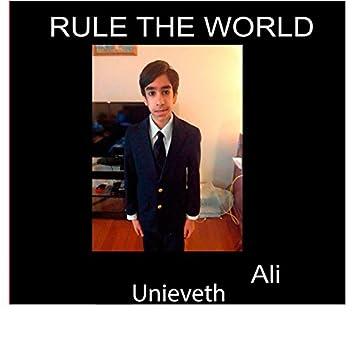 Rule the World - Single
