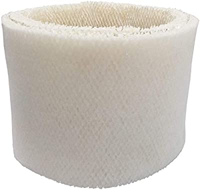 EFP Humidifier Filters for Honeywell Models HCM-6009, HWF-72, HCM-6011, HCM-6011i, HCM-6011G, HW-14, HC-14V1, Filters-E Replacement Wicking Filters