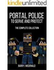 Portal Police - The Complete Collection