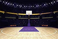 APAN10x7ftバスケットボール世界トーナメントの背景バスケットボール少年BirtAPANayパーティーの写真の背景NBAテーマスポーツパーティーキッドマンスポーツクラブマン学生芸術ポートレート写真撮影の小道具