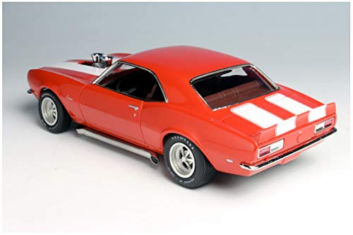AMT 1968 Chevy Camaro Z/28 1:25 Scale Model Kit