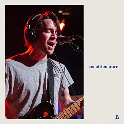 As Cities Burn