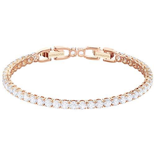 SWAROVSKI Tennis Bracelet White One Size