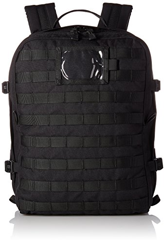 BLACKHAWK Special Operations Medical Backpack - Black