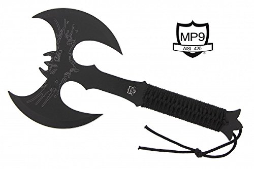MP9 Fantasy Axt