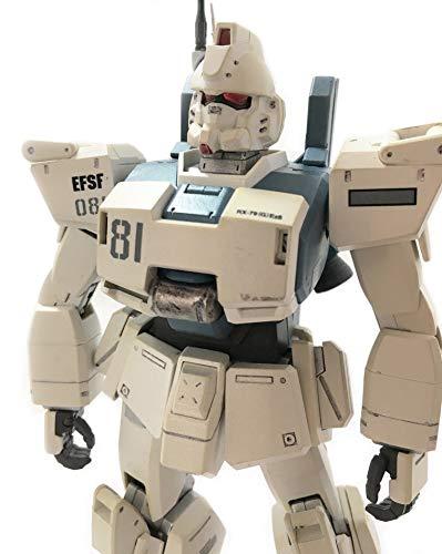 BANDAI Rx-79G [G] Gundam Ez8 GUNPLA MG Master Grade 1/100
