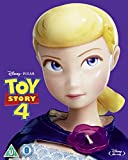Disney & Pixar's Toy Story 4 [Blu-ray] [2019] [Region Free]