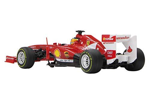 RC Rennwagen kaufen Rennwagen Bild 1: Jamara 404515 Ferrari F1 1:18 rot 40MHz*