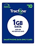 TracFone 1GB Data Only Card