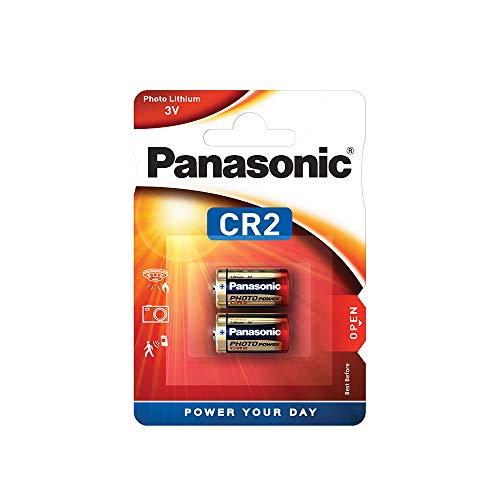 Pilas Cr2 3V Panasonic Marca Panasonic