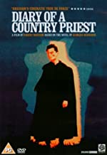 Diary of a Country Priest ( Journal d'un cur¨¦ de campagne ) [ NON-USA FORMAT, PAL, Reg.2 Import - United Kingdom ] by Claude Laydu