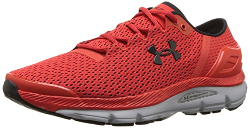 Under Armour Speedform Intake 2, Zapatillas de Running Hombre, Rojo (Radio Red/Overcast...