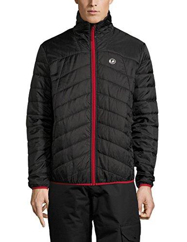 Ultrasport Advanced Chaqueta Loke para hombre, chaqueta para todo el año, chaqueta informal, chaqueta acolchada
