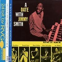 Date With J.Smith Vol.1 Td by Jimmy Smith (2003-07-24)