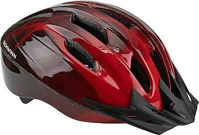 Schwinn Intercept Youth Bike Helmet, Ages 8+