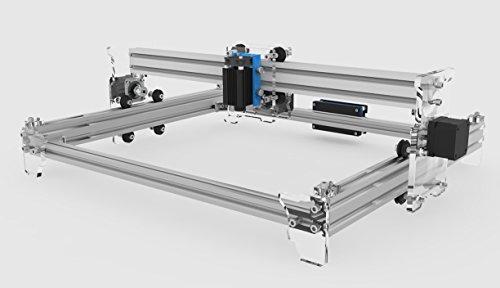 Machine Engraving DIY Laser Printer CNC EleksLaser-A3 Pro 2500mW