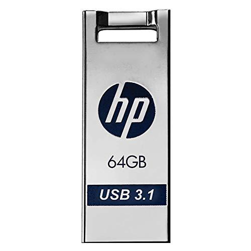 Pen Drive 64GB USB3.0 X795W HP, Pendrives