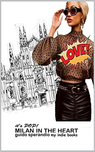 Milan in the Heart: it's POP! (English Edition)