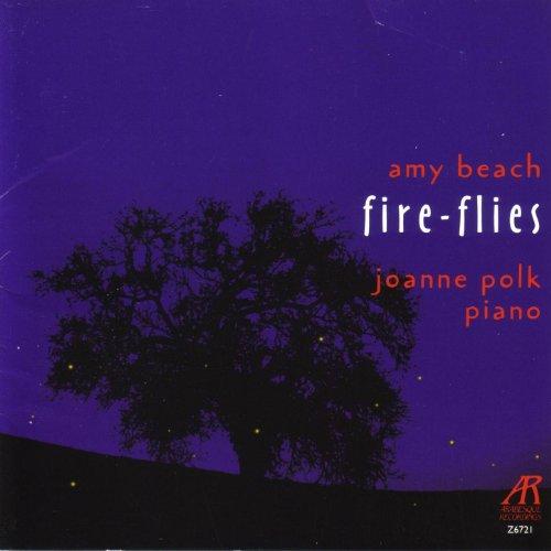 Amy Beach - Fire Flies