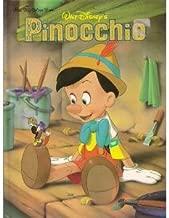 Walt Disney's Pinocchio (Big Golden Storybook)