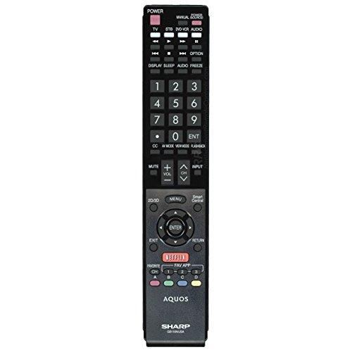 sharp 60sq15u remote - 1