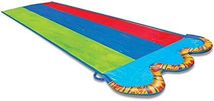 BANZAI 16ft Lawn Water Slide