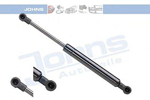 JOHNS gaz pour appareils portatifs et compartiment 95–92 10 11