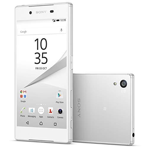 Sony Xperia Z5 Dual SIM E6633 White