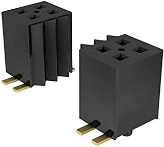 FLE-117-01-G-DV-A Samtec Inc. Connectors, Interconnects Pack of 26 (FLE-117-01-G-DV-A)