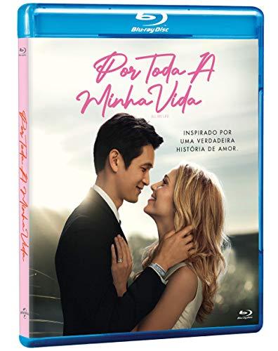 Por Toda a Minha Vida [Blu-ray]