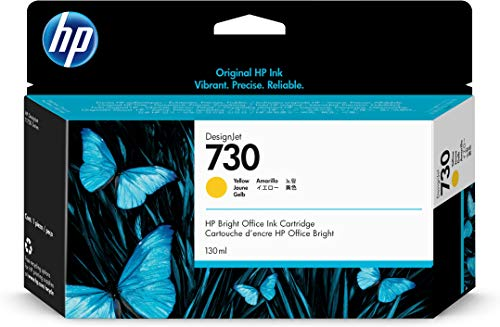 Hewlett Packard P2V64A Inchiostro